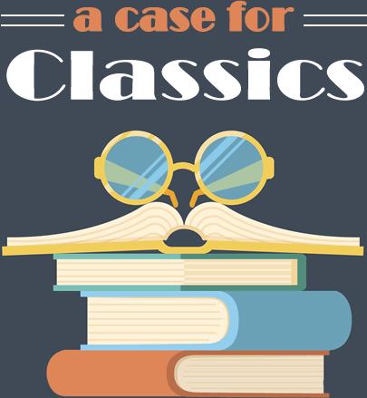 A Case for Classics Logo